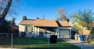 Single Family Home For Sale: 1113 E Princeton Avenue