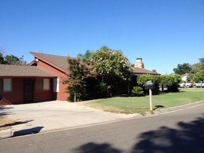 Single Family Home For Sale: 5171 E Grant Avenue