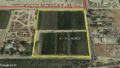 Fresno Residential Lots & Land For Sale: 4351 S Orange Avenue