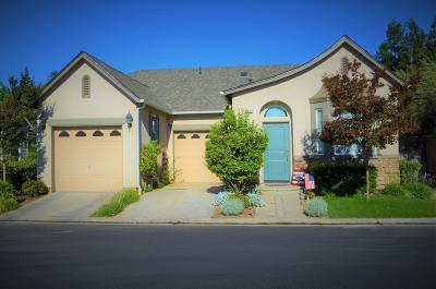 Single Family Home For Sale: 5395 W King Fisher Lane