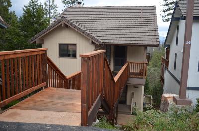 Bass Lake Single Family Home For Sale: 40517 Big Pine Trail