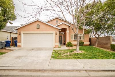 Clovis Single Family Home For Sale: 1797 Gibson Avenue