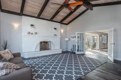 Clovis Single Family Home For Sale: 2238 Montana