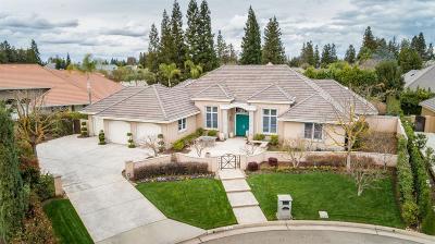 Fresno Single Family Home For Sale: 7141 N Fansler Way