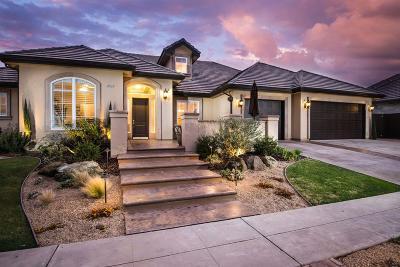 Fresno Single Family Home For Sale: 10744 N Backer Avenue
