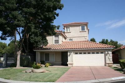 Madera Single Family Home For Sale: 103 Countess Lane