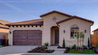 Fresno Single Family Home For Sale: 6275 E Homan