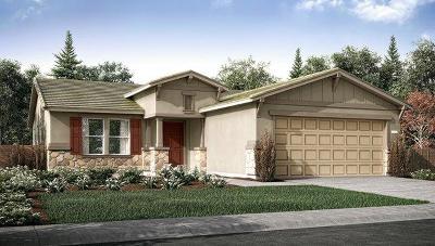 Coalinga Single Family Home For Sale: 853 Riesling Lane #L#97