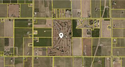 Selma Farm For Sale: 12389 E Rose Avenue