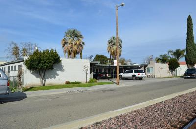 Fresno Multi Family Home For Sale: 443 N Diana Street