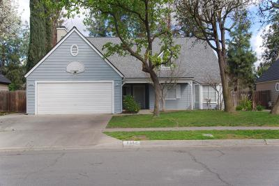 Single Family Home For Sale: 4054 W Galaxy Avenue