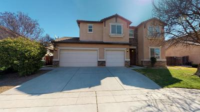 Clovis Single Family Home For Sale: 2763 Hornet Avenue