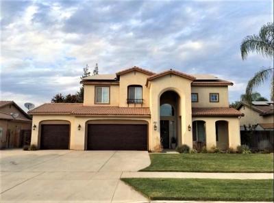 Kingsburg Single Family Home For Sale: 1691 Kamm Avenue