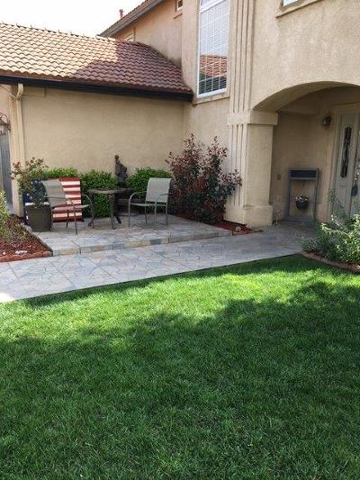 Madera Single Family Home For Sale: 2632 Kimberly Drive