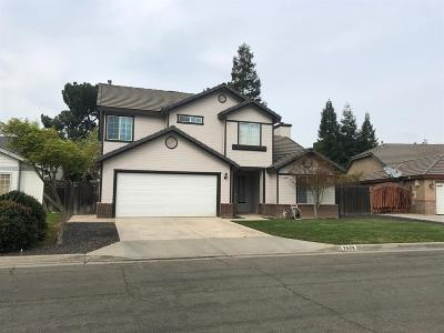 Single Family Home For Sale: 3569 N Lodi