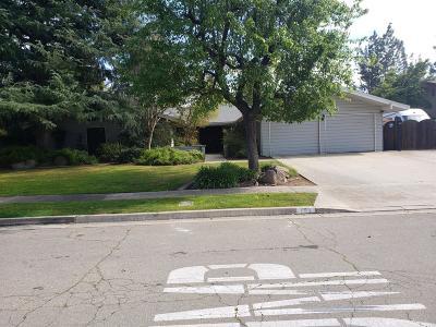 Single Family Home For Sale: 283 E Everglade Avenue