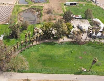 Fresno Single Family Home For Sale: 1510 S Brawley Avenue