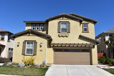 Out Of Area Single Family Home For Sale: 735 W Dante Drive