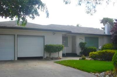Fresno Condo/Townhouse For Sale: 4838 E Cornell Avenue