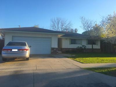 Fresno Single Family Home For Sale: 1249 E San Jose Avenue