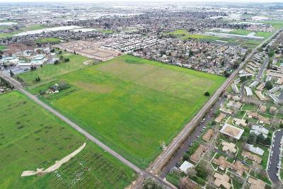 Fresno Residential Lots & Land For Sale: 2178 S Willow Avenue