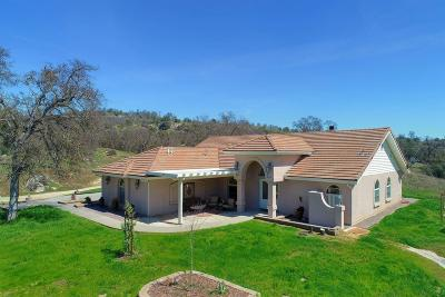 Madera Single Family Home For Sale: 28771 Road 400