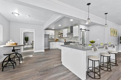 Single Family Home For Sale: 307 E Ashlan Avenue