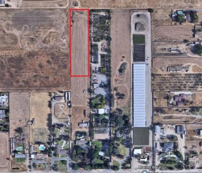 Fresno Residential Lots & Land For Sale: 6712 W Shields Avenue