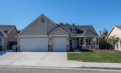 Single Family Home For Sale: 5237 W Beechwood Avenue