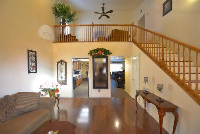 Fresno Single Family Home For Sale: 3432 N Ellendale Avenue