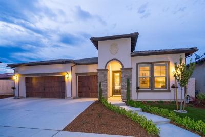 Fresno Single Family Home For Sale: 1744 E Benvenuto