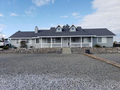 Madera Single Family Home For Sale: 35985 Bonadelle Avenue