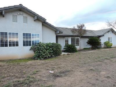 Sanger Single Family Home For Sale: 11265 E McKinley Avenue