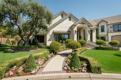 Single Family Home For Sale: 10298 N Quail Run Drive