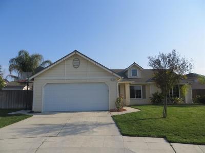 Clovis, Fresno Single Family Home For Sale: 7139 W San Ramon Avenue