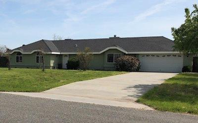 Madera Single Family Home For Sale: 28572 Avenue 22