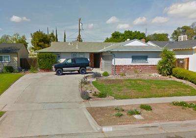 Fresno Single Family Home For Sale: 1937 E Acacia Avenue