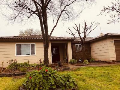 Madera Single Family Home For Sale: 27184 San Carlos Avenue