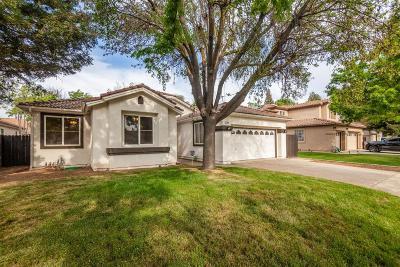 Single Family Home For Sale: 7395 N Bain Avenue