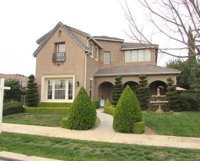 Clovis Single Family Home For Sale: 3061 Serena Avenue
