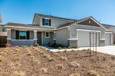 Single Family Home For Sale: 2398 N Redda Road