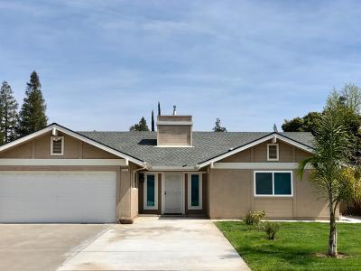 Single Family Home For Sale: 6552 N Blythe Avenue