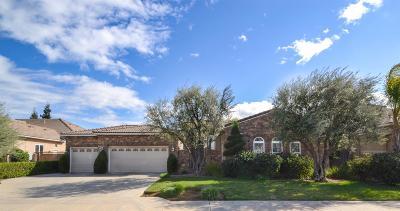Single Family Home For Sale: 2807 E Salem Avenue