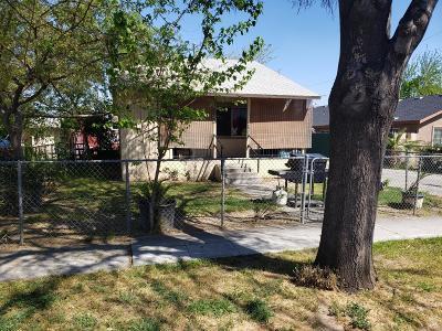 Clovis, Fresno, Sanger Multi Family Home For Sale: 4765 E Lane Avenue