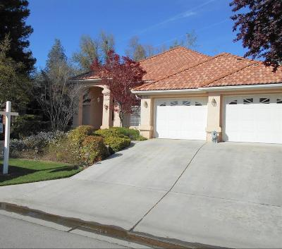 Fresno Single Family Home For Sale: 10732 N Clear Lake Lane