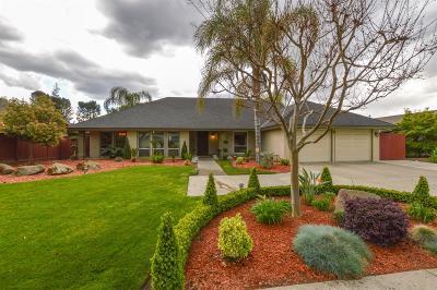 Fresno Single Family Home For Sale: 3243 W Sierra Avenue