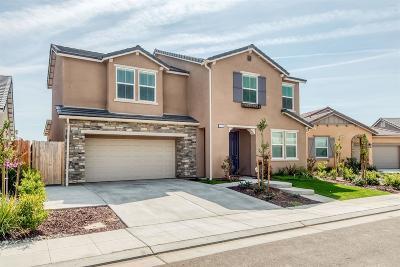 Clovis Single Family Home For Sale: 2710 Pontiac Avenue