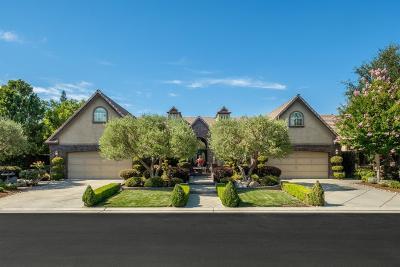 Single Family Home For Sale: 1224 E Rosemont Lane