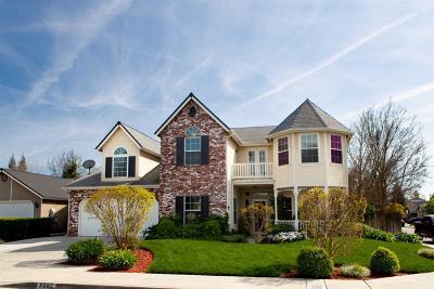 Single Family Home For Sale: 6682 N Delbert Avenue