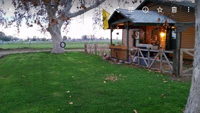 Madera Single Family Home For Sale: 28215 Hwy 145